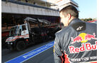 Red Bull - F1-Test - Barcelona 2012