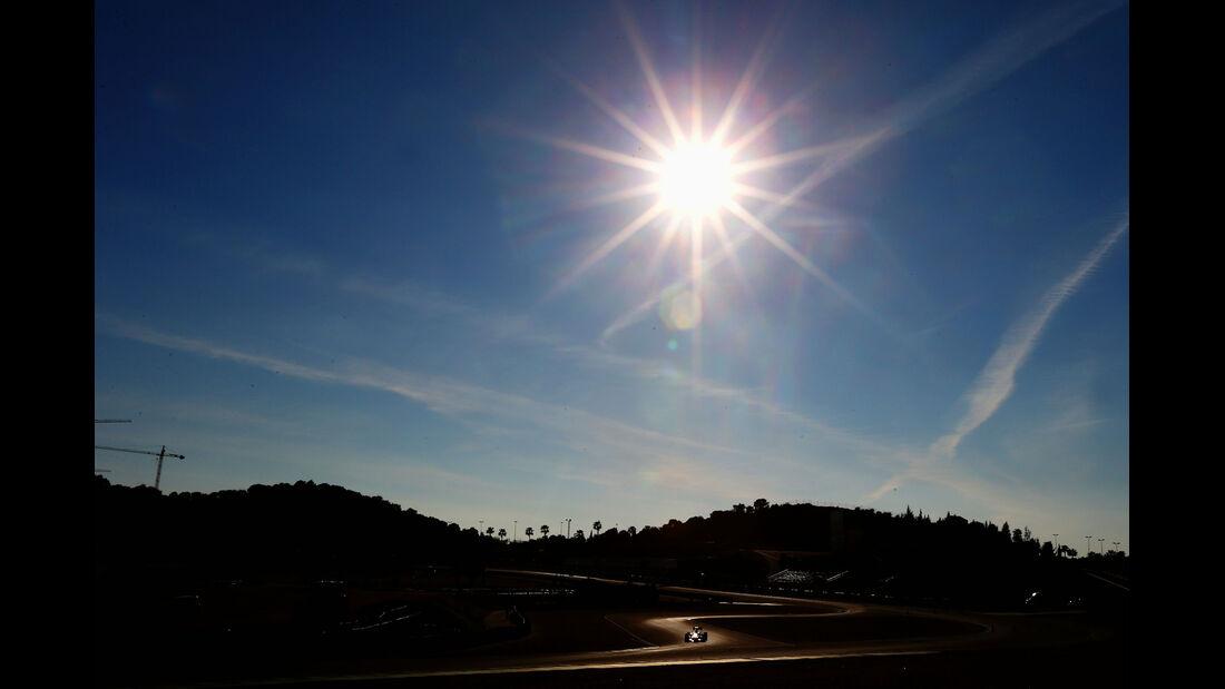Red Bull F1 Test Jerez 2013 Highlights