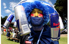 Red Bull Fan GP Australien 2012