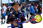 Red Bull-Fan - GP Japan 2013