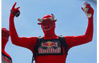 Red Bull-Fan - GP Kanada 2014