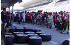 Red Bull-Fans - Formel 1 - GP Japan - Suzuka - 10. Oktober 2013