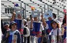 Red Bull-Fans - GP Japan - Suzuka - 6. Oktober 2011