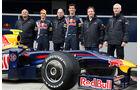Red Bull - Formel 1 2009