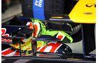 Red Bull - Formel 1 - GP Abu Dhabi - 02. November 2012