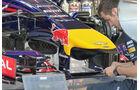 Red Bull - Formel 1 - GP Abu Dhabi - 20. November 2014