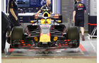 Red Bull - Formel 1 - GP Abu Dhabi - 23. November 2017