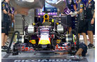 Red Bull - Formel 1 - GP Abu Dhabi - 27. November 2015