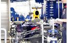Red Bull  - Formel 1 - GP Abu Dhabi - 31. Oktober 2013