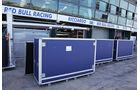 Red Bull - Formel 1 - GP Australien - 12. März 2014