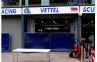 Red Bull - Formel 1 - GP Australien - 13. März 2013