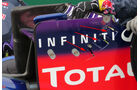 Red Bull - Formel 1 - GP Australien 2014 - Technik
