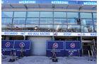 Red Bull - Formel 1 - GP Australien - Melbourne - 11. März 2015