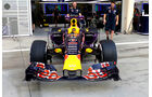 Red Bull - Formel 1 - GP Bahrain - 16. April 2015