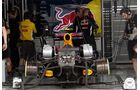 Red Bull - Formel 1 - GP Bahrain - 20. April 2012