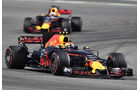 Red Bull - Formel 1 - GP Bahrain 2017