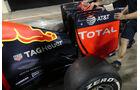 Red Bull - Formel 1 - GP Bahrain - 31. März 2016