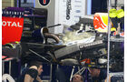 Red Bull - Formel 1 - GP Bahrain - Sakhir - 5. April 2014