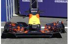 Red Bull - Formel 1 - GP Belgien - 24. August 2016