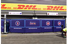 Red Bull - Formel 1 - GP Belgien - Spa-Francorchamps - 19. August 2015
