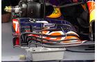 Red Bull - Formel 1 - GP Belgien - Spa-Francorchamps - 20. August 2015