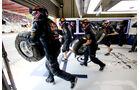 Red Bull - Formel 1 - GP Belgien - Spa-Francorchamps - 23. November 2014