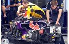 Red Bull - Formel 1 - GP Brasilien- 13. November 2015