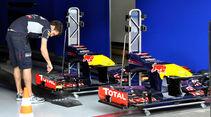 Red Bull - Formel 1 - GP Brasilien - 20. November 2013