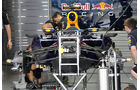 Red Bull - Formel 1 - GP Brasilien - 21. November 2013