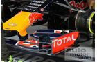 Red Bull - Formel 1 - GP China - Shanghai - 10. April 2015