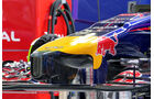 Red Bull - Formel 1 - GP China - Shanghai - 19. April 2014