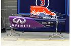 Red Bull - Formel 1 - GP China - Shanghai - 8. April 2015