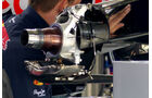 Red Bull - Formel 1 - GP China - Shanghai - 9. April 2015