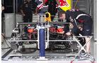 Red Bull - Formel 1 - GP Deutschland - 19. Juli 2012