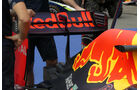 Red Bull - Formel 1 - GP Deutschland - Hockenheim - 28. Juli 2016