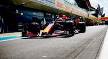 Red Bull - Formel 1 - GP England 2020