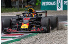 Red Bull - Formel 1 - GP Italien - 2018