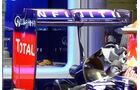 Red Bull - Formel 1 - GP Italien - 4. September 2014