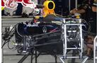Red Bull - Formel 1 - GP Italien - 6. September 2012