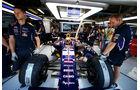 Red Bull   - Formel 1 - GP Italien - 6. September 2014