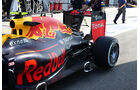 Red Bull - Formel 1 - GP Italien - Monza - 1. September 2016