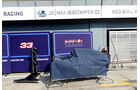 Red Bull - Formel 1  - GP Italien - Monza - 31. August 2016