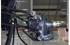 Red Bull - Formel 1 - GP Italien - Monza - 5. September 2013