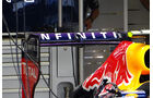 Red Bull - Formel 1 - GP Italien - Monza - 6. September 2013