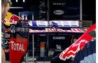 Red Bull - Formel 1 - GP Japan - 10. Oktober 2013