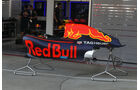 Red Bull - Formel 1 - GP Japan - Suzuka - Donnerstag - 6.10.2016
