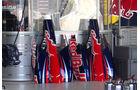 Red Bull - Formel 1 - GP Kanada - 7. Juni 2012