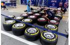 Red Bull - Formel 1 - GP Kanada - Montreal - 4. Juni 2014