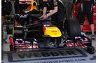 Red Bull - Formel 1 - GP Korea - 12. Oktober 2012