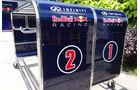 Red Bull - Formel 1 - GP Malaysia - 20. März 201